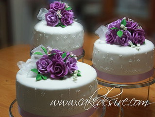 Este é o novo blog do Cake Desire