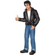 Cutout Jointed Greaser