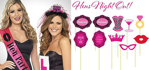 Hens Night Theme