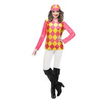 Melbourne Cup Ladies Costume Large