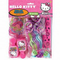 Hello Kitty Rainbow Mega Mix Favors