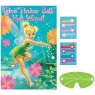 Game Tinker Bell & Best