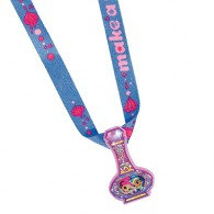 Shimmer & Shine Charm Necklaces Favors