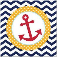 Nautical Theme -Premium
