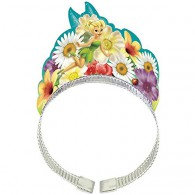 Tinker Bell Tiara Headbands