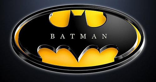 Batman Theme Basic