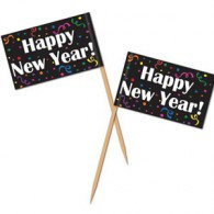 Picks Happy New Years