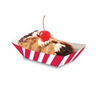 Circus Time Snack Serving Trays
