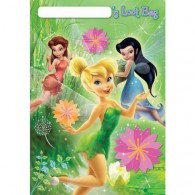 Tinker Bell Loot Bags & Best Friends Fairies