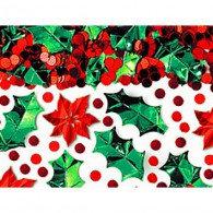 Confetti Christmas Traditional Mix