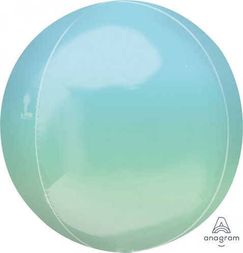 Orbz XL Ombre Blue & Green G20