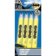 Batman Lanyard Glow Sticks Necklace