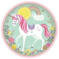 Unicorn Magical Theme