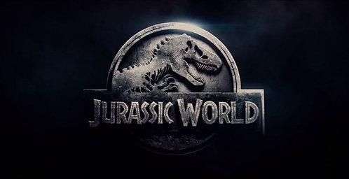 Jurassic Party Theme - Premium
