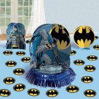 Batman Table Decorations Kit