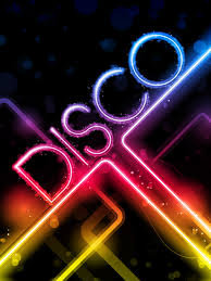 Disco Neon Theme