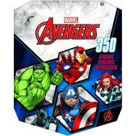 Avengers Sticker Book Jumbo