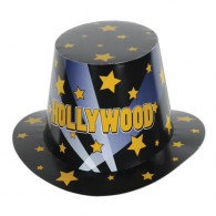 Top Hat Hollywood & Stars