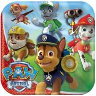 Paw Patrol Theme