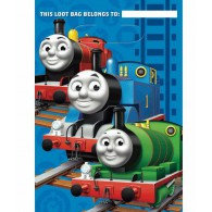 Thomas & Friends Loot Bags