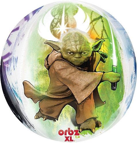 Orbz XL Star Wars G40 Balloon