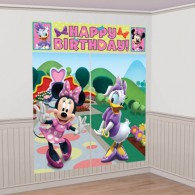 Scene Setter Kit Minnie Mouse