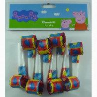 Peppa Pig Blowouts