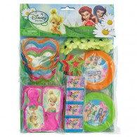 Tinker Bell Best Friend Fairies Mega Mix Value Pack Favors