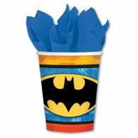 Batman 266ml Cup