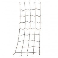 Cargo Net - Weathered Rope