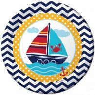 Nautical Theme - Basic