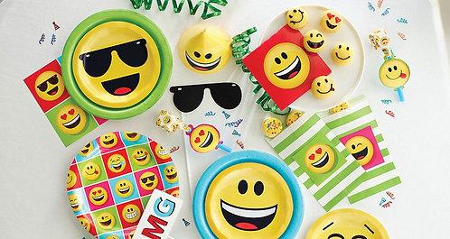 Emoji Theme - Basic