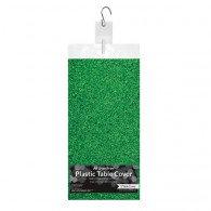 Soccer Fanatic Tablecover Grass All Over Print Plastic (137cm x 274cm) Each