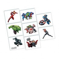 Avengers EpicTattoos