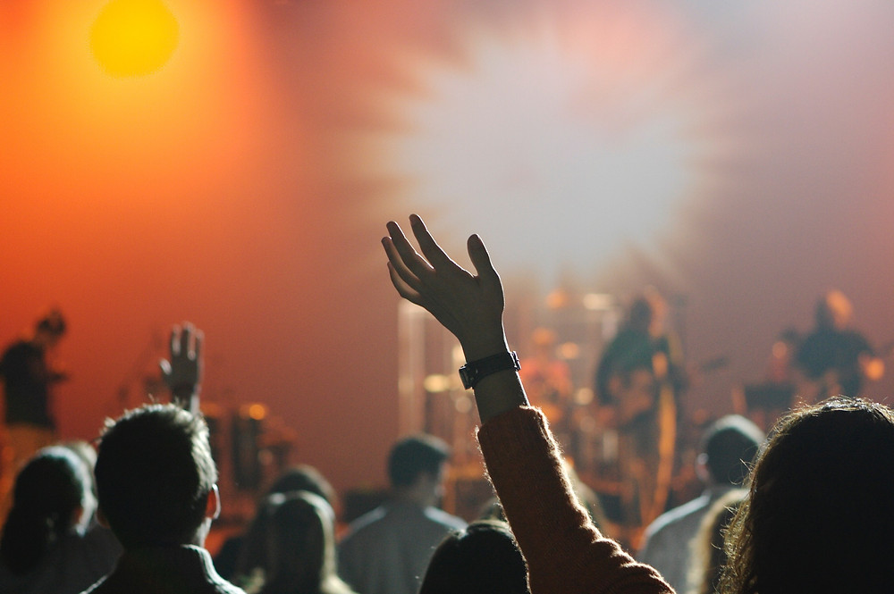 lovsang kirke nykøbing falster