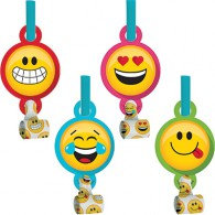 Emojions Blowouts & Medallions