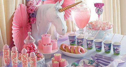 Unicorn Fantasy Theme