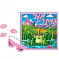 Game - Kiss The Frog