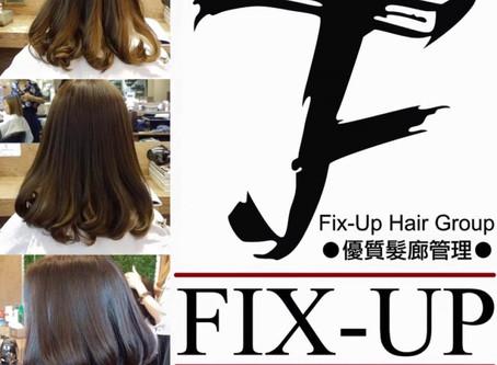 【FIX-UP LADY HAIR STYLE】 線上髮型資訊