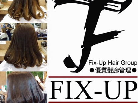 【FIX-UP LADY HAIR STYLE】 線上髮型資訊