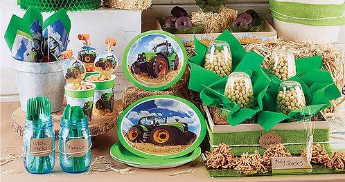 Tractor Theme