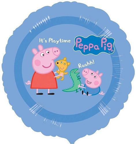 45cm Standard HX Peppa Pig S60