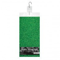 Soccer Fanatic Tablecover Grass All Over Print Plastic