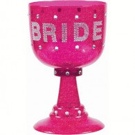 Cup 'Bride's' Girl's Night Out