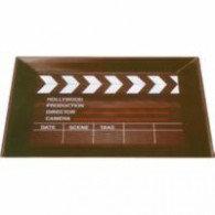 Platter Hollywood Directors Board