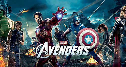 Avengers Epic Theme - Deluxe
