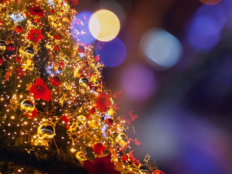 Julegudstjeneste og julekoncert i Nykøbing Falster