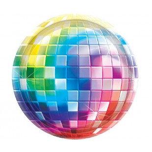 Disco Fever Theme - Basic