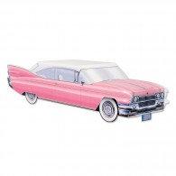 Centrepiece 50's Cruisin' Car