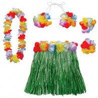 Hula Skirt Kit Child Size